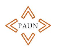 Suitsusaun Paun Logo